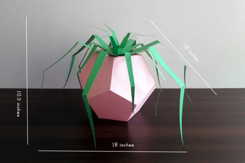 diy-pentagonal-vase-planter-3d-papercrafts