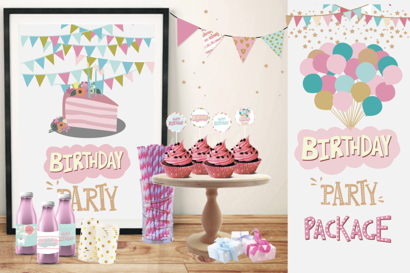 big-birthday-party-package