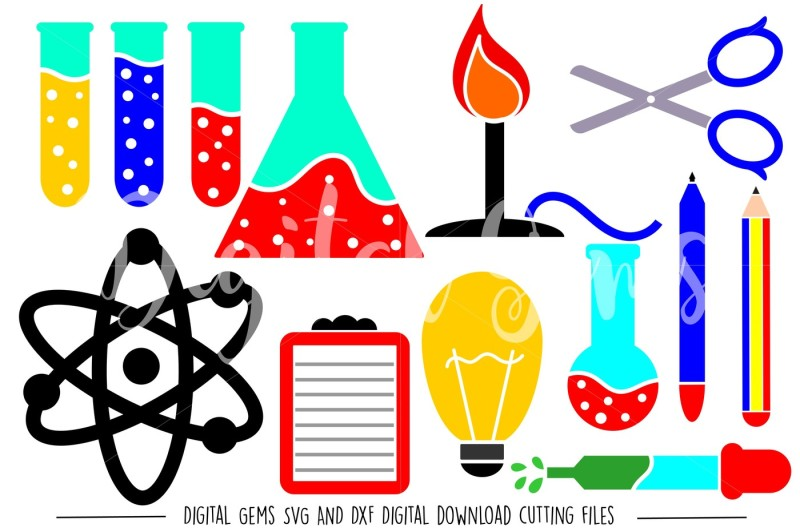 chemistry-science-svg-dxf-eps-png-files