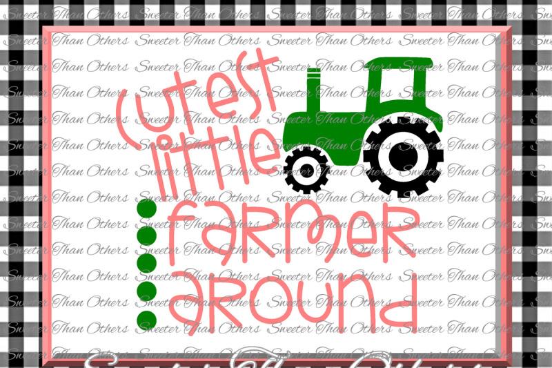 cutest-farmer-svg-farmhouse-svg-farm-svg-farm-cut-girl-onesie-cut-file-boy-svg-baby-cutting-file-dxf-silhouette-cricut-instant-download