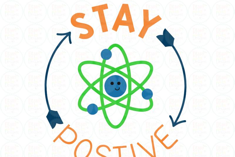 stay-positive-svg-dxf-eps