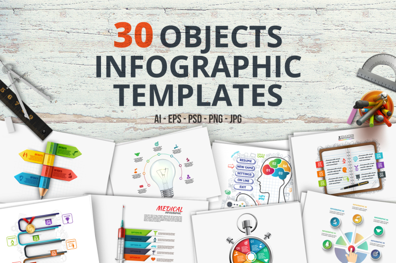 30-business-infographic-templates