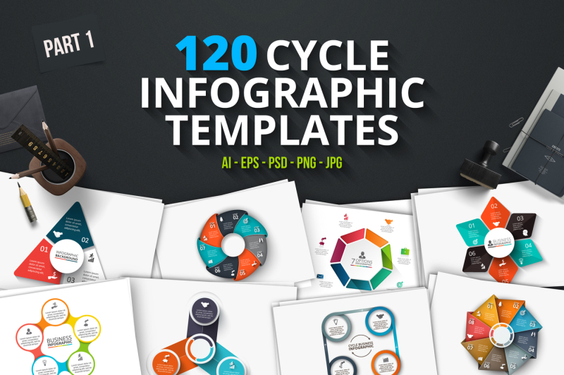 120-cycle-infographics-part-1