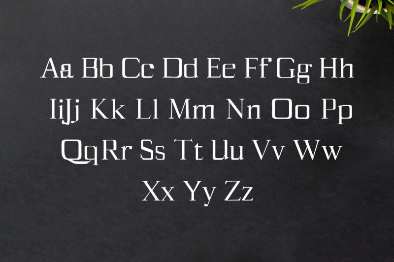 spark-serif-typeface