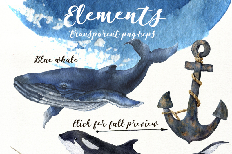 whales-and-skywhales-watercolor