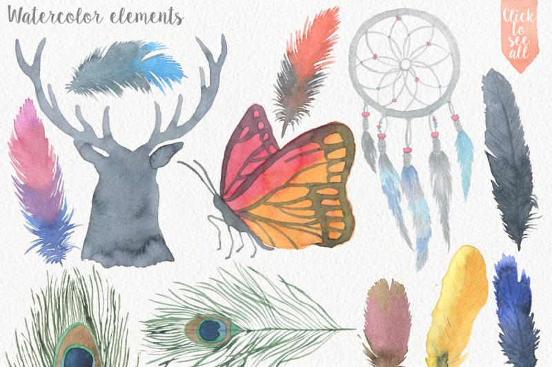 wild-watercolor-diy