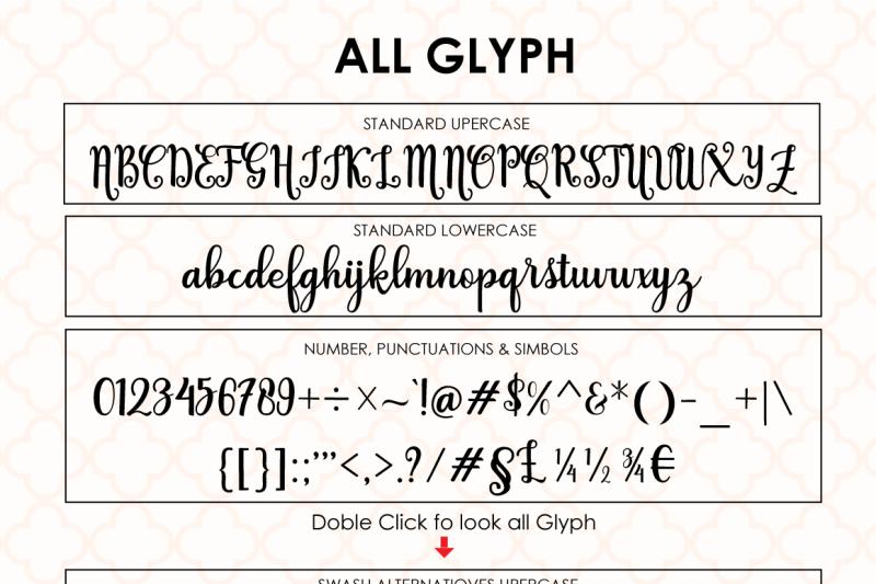 blangku-font-typeface