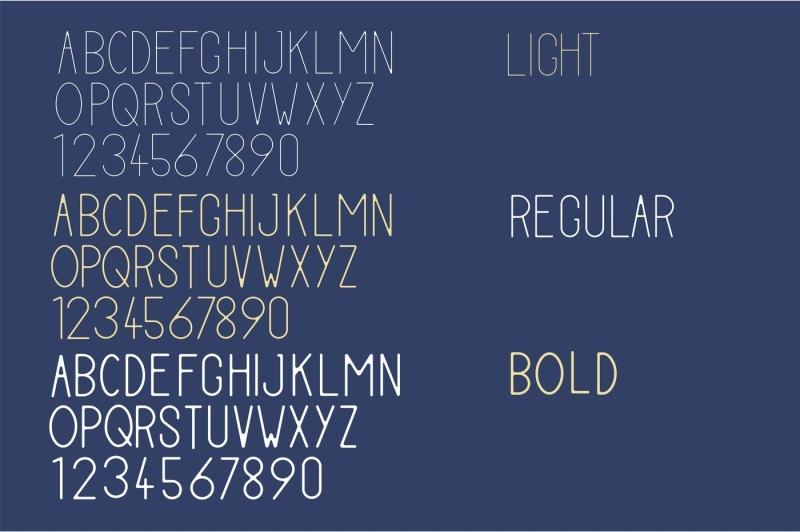 daybreak-typeface