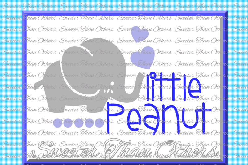 little-peanut-svg-baby-svg-baby-cut-file-baby-cutting-file-dxf-silhouette-cricut-instant-download-vinyl-design-htv-scal-mtc