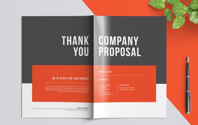 company-proposal
