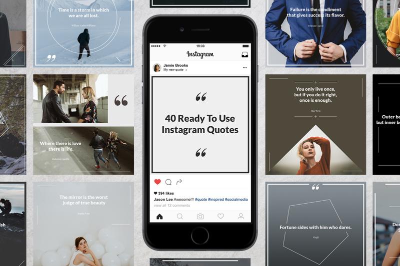 40-instagram-quotes