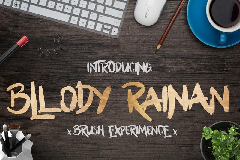 bllody-rainan