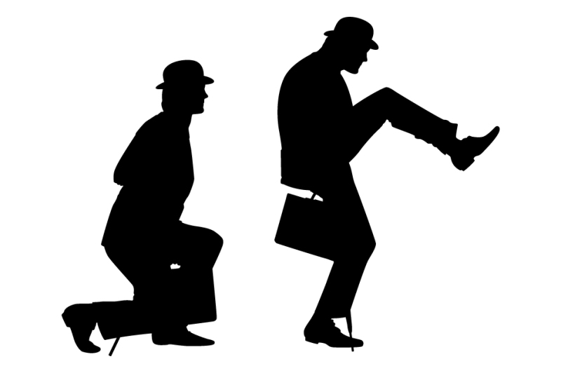 ministry-of-silly-walks-6-postures