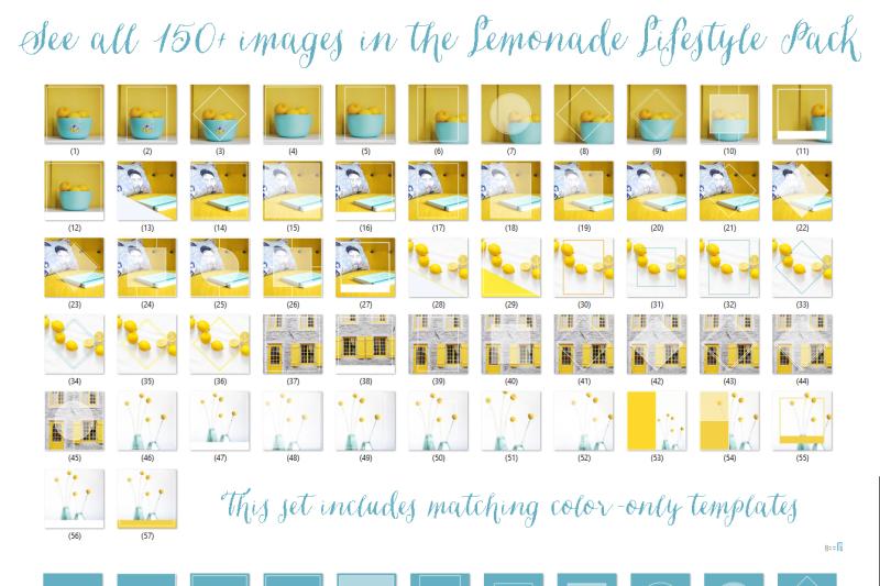 lemonade-lifestyle-image-pack