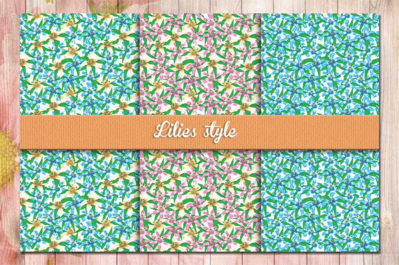 floral-seamless-patterns-vector-swatches