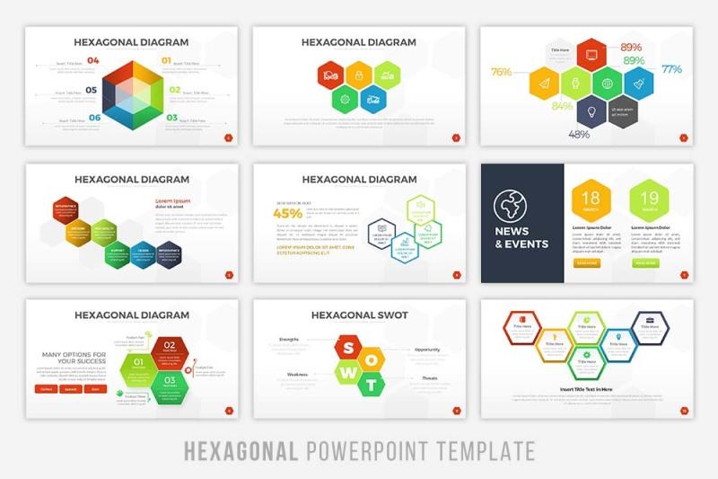 hexagonal-infographic-powerpoint