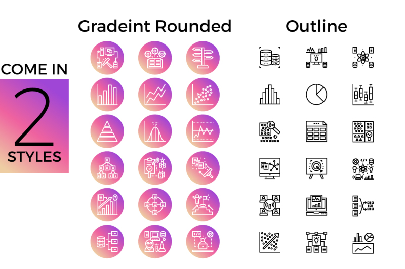 360-gradient-rounded-line-icon-vol-1