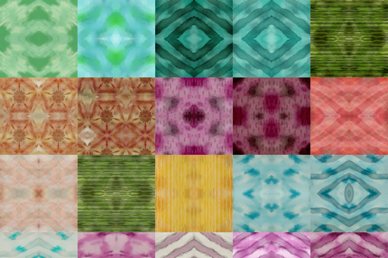 100-watercolor-patterns-and-styles