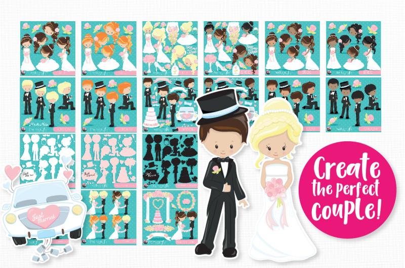 mega-wedding-bundle-over-300-elements