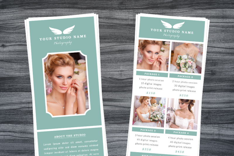 photography-rack-card-template