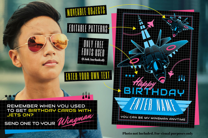 1980s-style-poster-and-invite-design-templates