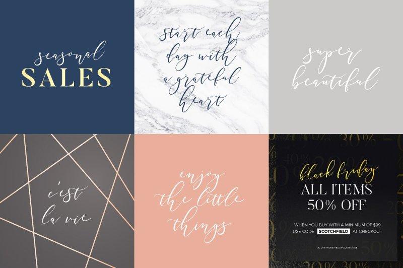 southfield-typeface