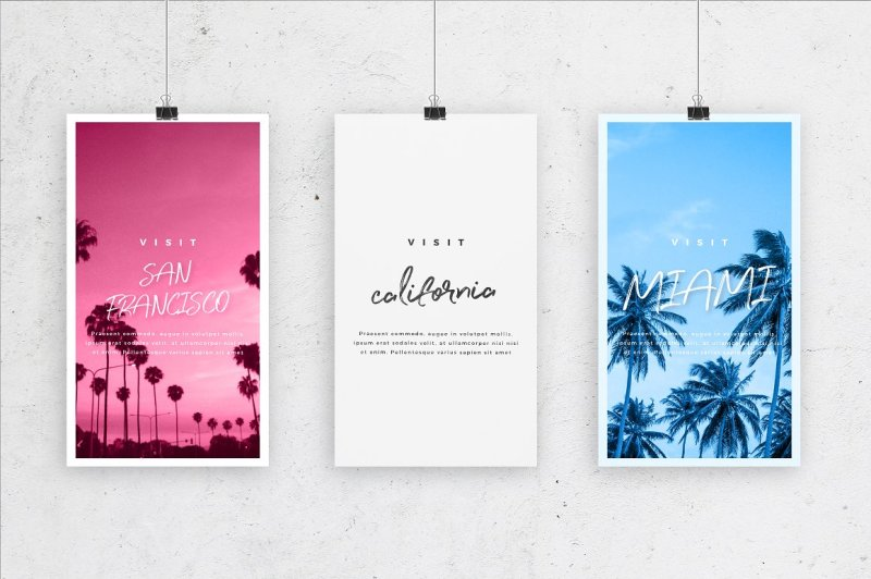 perfect-sunset-typeface