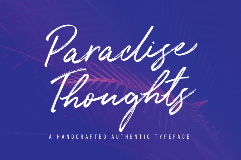 paradise-thoughts