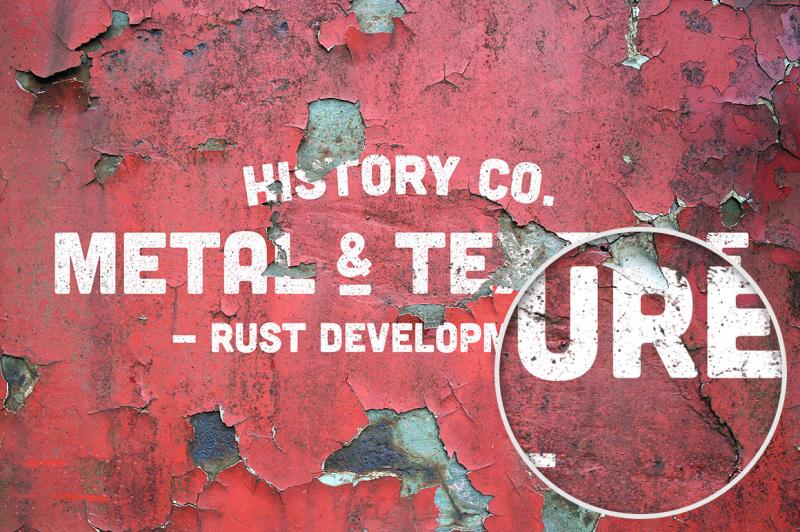 Download 8 Rust Metal Overlay Textures Mockup Free Mockups