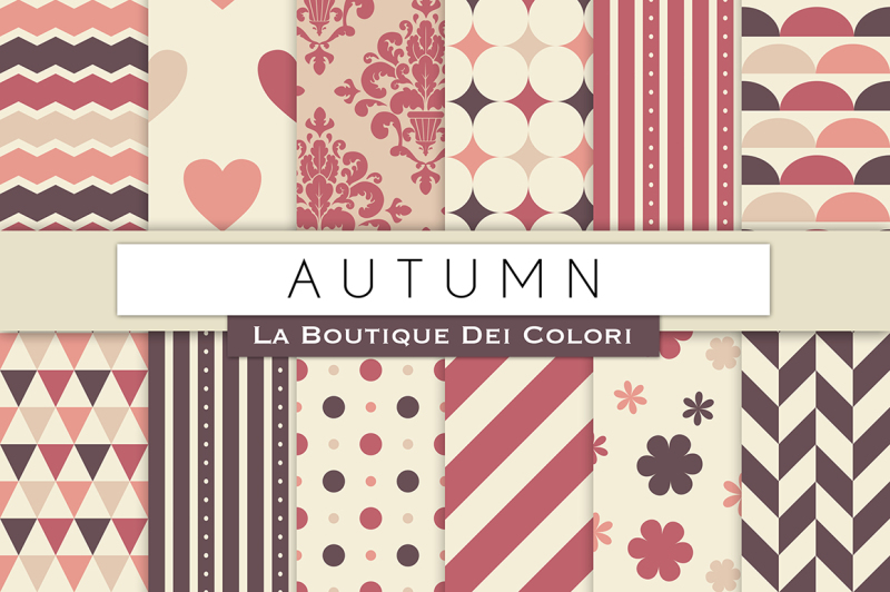 autumn-digital-papers