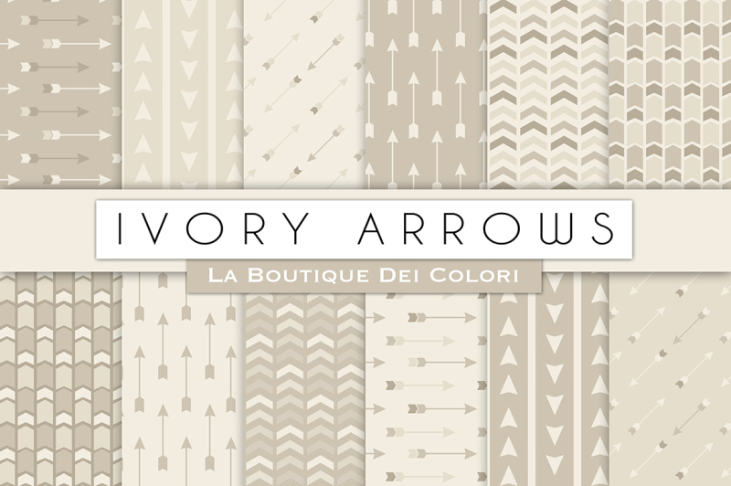 ivory-arrow-digital-papers