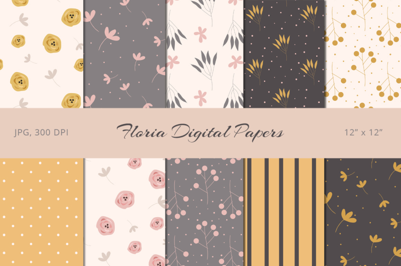 floria-digital-papers