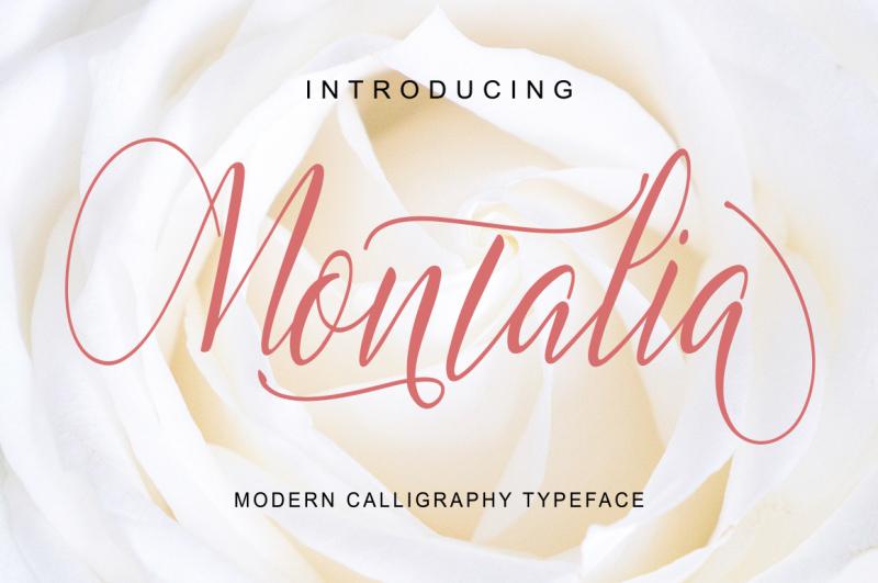 montalia-script