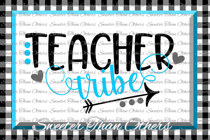 teacher-svg-teacher-tribe-svg-teaching-my-tribe-svg-dxf-silhouette-studios-cameo-cricut-cut-file-instant-download-vinyl-design-scal-mtc