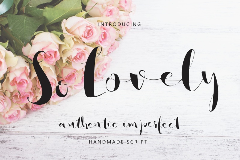 so-lovely-handmade-script
