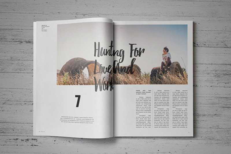 indesign-magazine-template