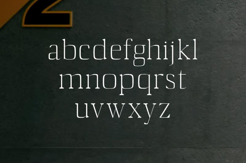 starlyn-serif-font-family