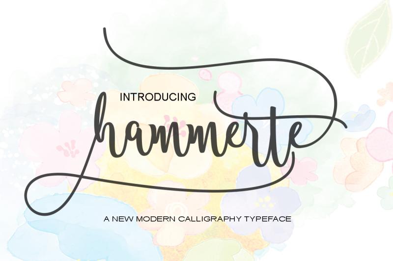 hammerte-script