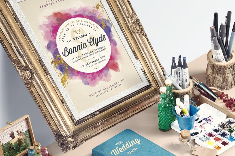 pure-gold-watercolor-wedding-invite