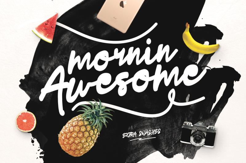 mornin-awesome