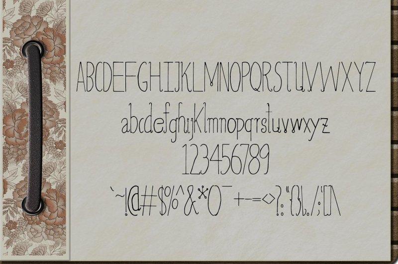 aaminah-font