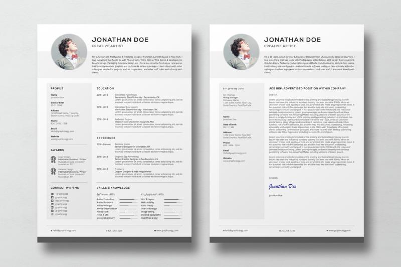 professional-resume-bundle-v1