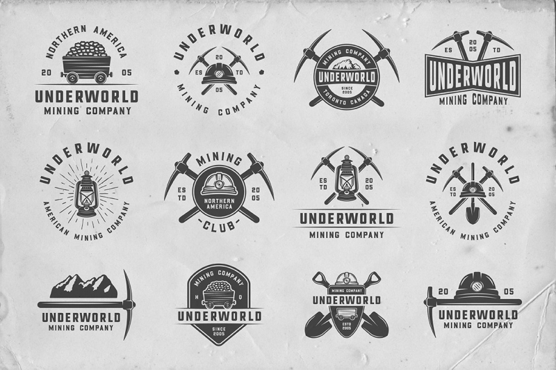 36-vintage-mining-emblems-part-2