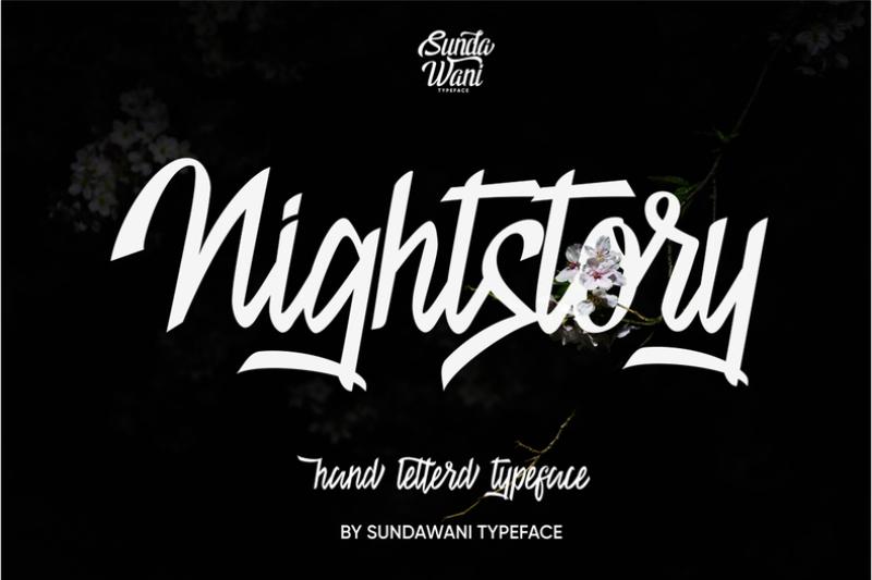 nightstory-typeface-40-percent-0ff