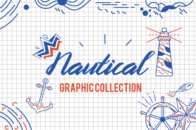nautical-graphic-collection