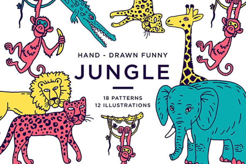 funny-jungle