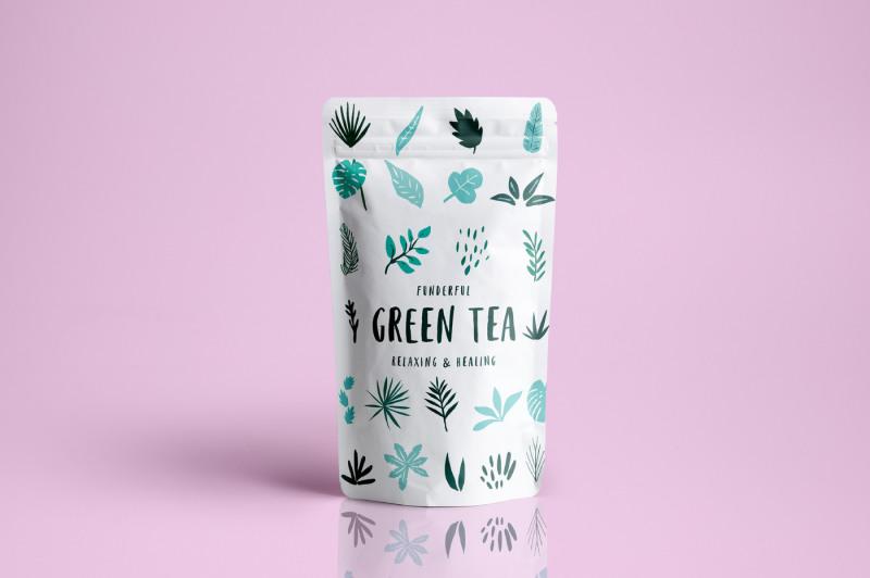 go-green-design-pack