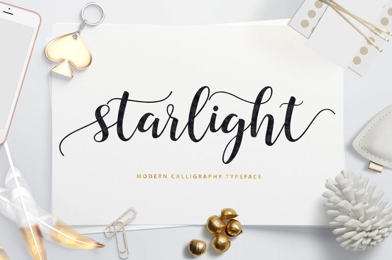 starlight-script