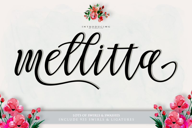 mellita-script