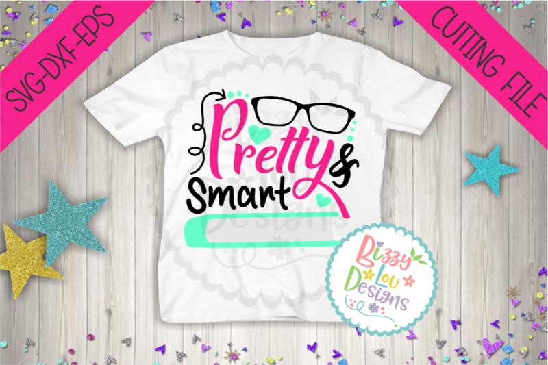 pretty-and-smart-school-svg-dxf-eps-cutting-file